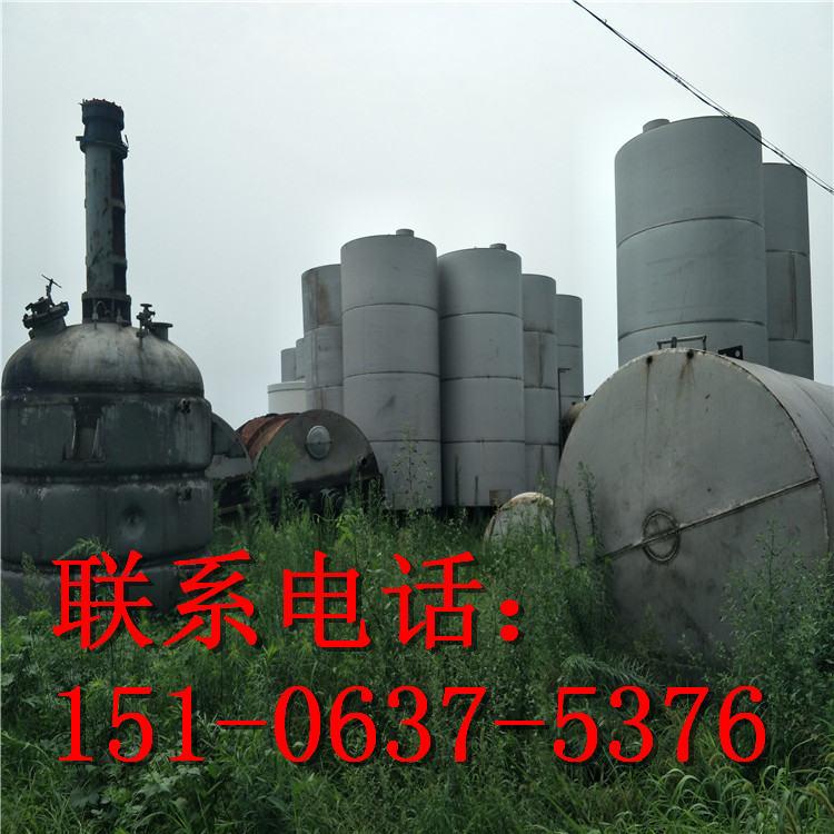 不锈钢储罐 (14)