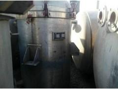出售二手膨化豆制品生产线设备