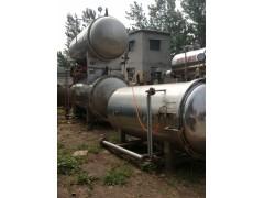 出售二手水产罐头生产线设备