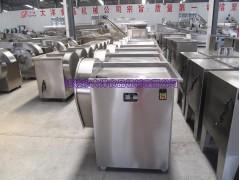 SQP型无废料型土豆切片机