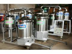 不同型号生料自酿烧酒机蒸酒机