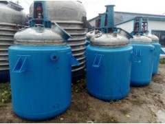 出售二手灭菌乳生产线设备