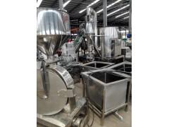 出售二手调味茶生产线设备