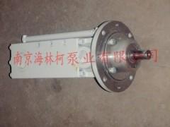 KTS25-60-T螺杆泵KNOLL高压KTS32-76-T