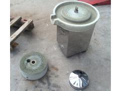 不同规格电动石磨机 芝麻酱石磨机生产销售