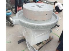 年底清仓出售豆腐豆浆石磨机 新款花生酱电动石磨