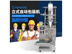 柯田厂家液体自动包装机 四边封液体包装机