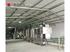 液体肥成套配料生产设备价格