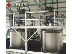 沼液肥发酵液体肥成套灌装2018最新免费彩金论坛设备