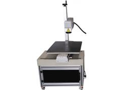 仪征半导体打标机替换、全自动活塞环激光打标机
