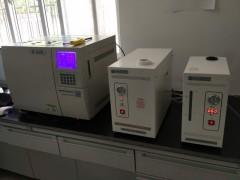 白酒中甲醇分析专用气相色谱仪