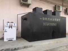 简述污水设备一般处理流程
