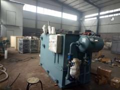 专克养殖污水处理设备方案供应