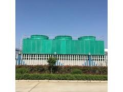 工业无风机冷却塔 山东锦山供应 无填料冷却塔