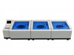 三层共挤输液用袋水蒸气透过量测定仪增重法