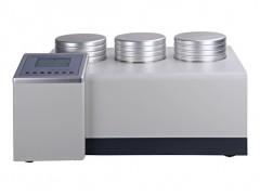 三层共挤输液用膜氧气透过量测定仪