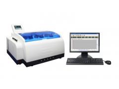 三层共挤输液用膜氧气透过量测定仪等圧法