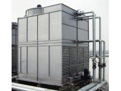 吉林工业闭式冷却塔 山东锦山供应