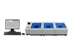 五层共挤输液用袋水蒸气透过量测定仪增重法
