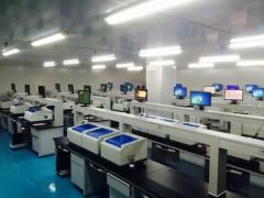 五层共挤输液用膜氧气透过量测定仪等圧法