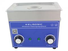 Kelisonic实验室超声波清洗器