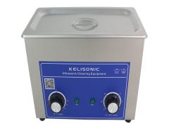 4.5L实验室超声波清洗器