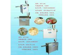 川贵米豆腐机自熟虾片机玉片机