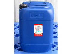 122ACB设备表面酸泡沫清洗剂饮料啤酒车间设备表面清洗