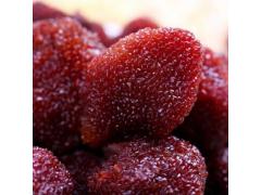 草莓干,果肉饱满草莓干