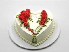 生日蛋糕 西点蛋糕培训就找尚麦轩甜品培训