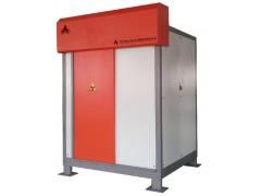 铸件X射线检测系统