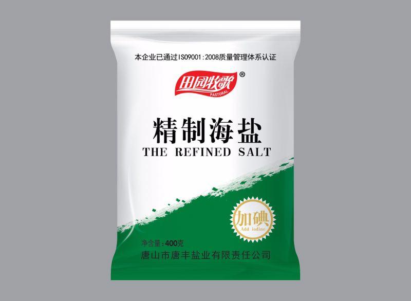 唐丰新产品精制盐加碘3385973964