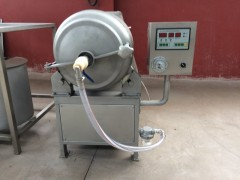 实验室真空滚揉机 小型腌制机厂家直销