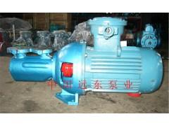 出售沥青搅拌站供油螺杆泵:SPF20R56G10W21