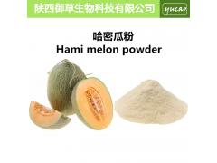 哈密瓜粉 纯天然6倍浓缩哈密瓜粉 富含B族维生素和铁
