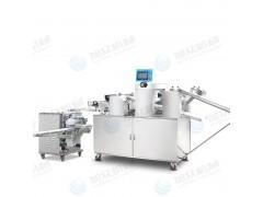 厂家直销酥饼机全自动新款仿手工酥饼机产量高一件代发