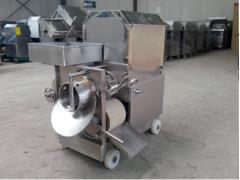 全自动鱼肉采肉机厂家直销水产鱼类加工设备