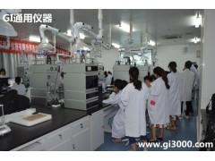 GI深圳通用 二元高压液相 自动进样系统GI-3000-12
