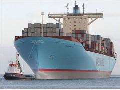 海运拼柜 海运出口报关流程 整柜拖车