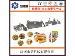 台湾米饼膨化机