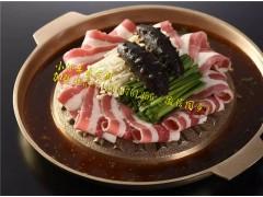 小韩牛章鱼水煎肉