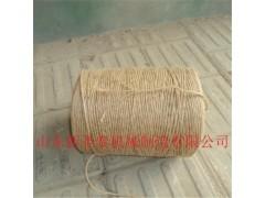 黄麻麻绳,青贮打捆机用麻绳,专用麻绳,麻绳厂家