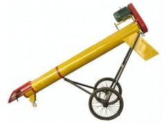 螺旋式提升机 效率好的粉料提升机 自动旋转式上料机