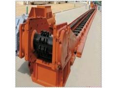 密封性好刮板输送机 安装维修方便刮板输送机