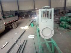 优质手动插板阀供应,做工精度高型号齐全