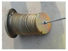 优质弹簧骨架订做加工,质量可靠