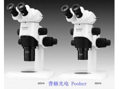 奥林巴斯显微镜SZX16