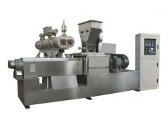 膨化食品机械选择希朗机械