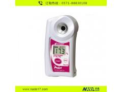 日本atago爱拓pal-40氢氧化钠浓度计