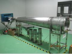供应吸油烟机空气性能测试装置 GB/T17713-2011